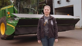 Why ag safety is personal for Oregon FFA standout