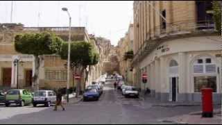 My Choice - Cospicua: Ballad Adeline, Chariots of Fire