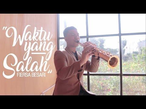 Waktu Yang Salah - Fiersa Besari Ft. Tantri (Soprano Saxophone Cover By Desmond Amos)