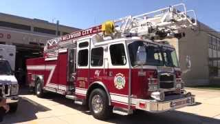 Wildwood New Jersey State Firemen