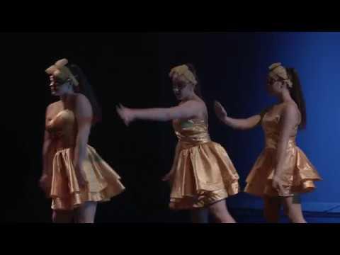 Pandora: A Fusion Ballet Promo