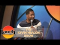 Tony Rock Returns - The Kevin Nealon Show
