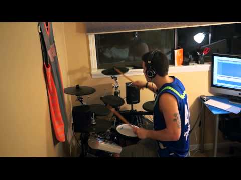 Madball - Pride (Times are Changing) DRUM COVER mp3