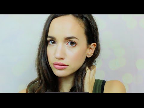 Tutorial : Natural & Organic Full Foundation Routine