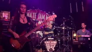 Free Will - Rush Cover -  Live at Ultimate Jam Night