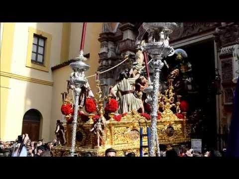 Hermandad de La Exaltación - Semana Santa de Sevilla 2013