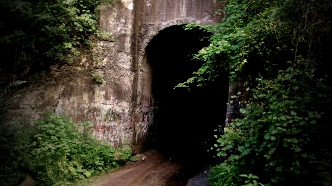 Image result for screaming tunnel
