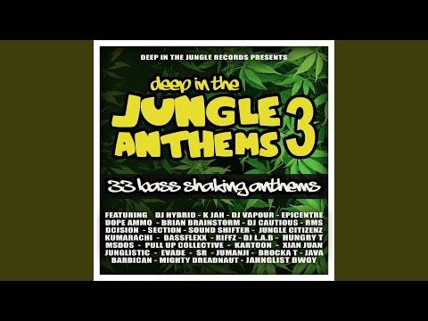 Ghetto Messiah (Dope Ammo Remix)