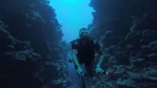 Deep Dive -60 метров Глубокое погружение в Каньон Томас Египет(Deep Dive -60 метров Глубокое погружение в Каньон Томас Египет., 2016-07-19T20:08:34.000Z)