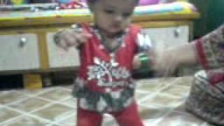 Sahishna Dance- Saguna