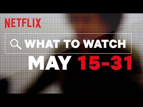New On Netflix   May Part II   US