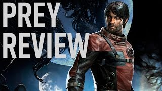 Prey Review - Prepare to be Consumed (Video Game Video Review)