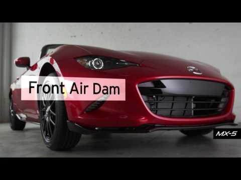 Style – Vehicle Accessories | Mazda Canada