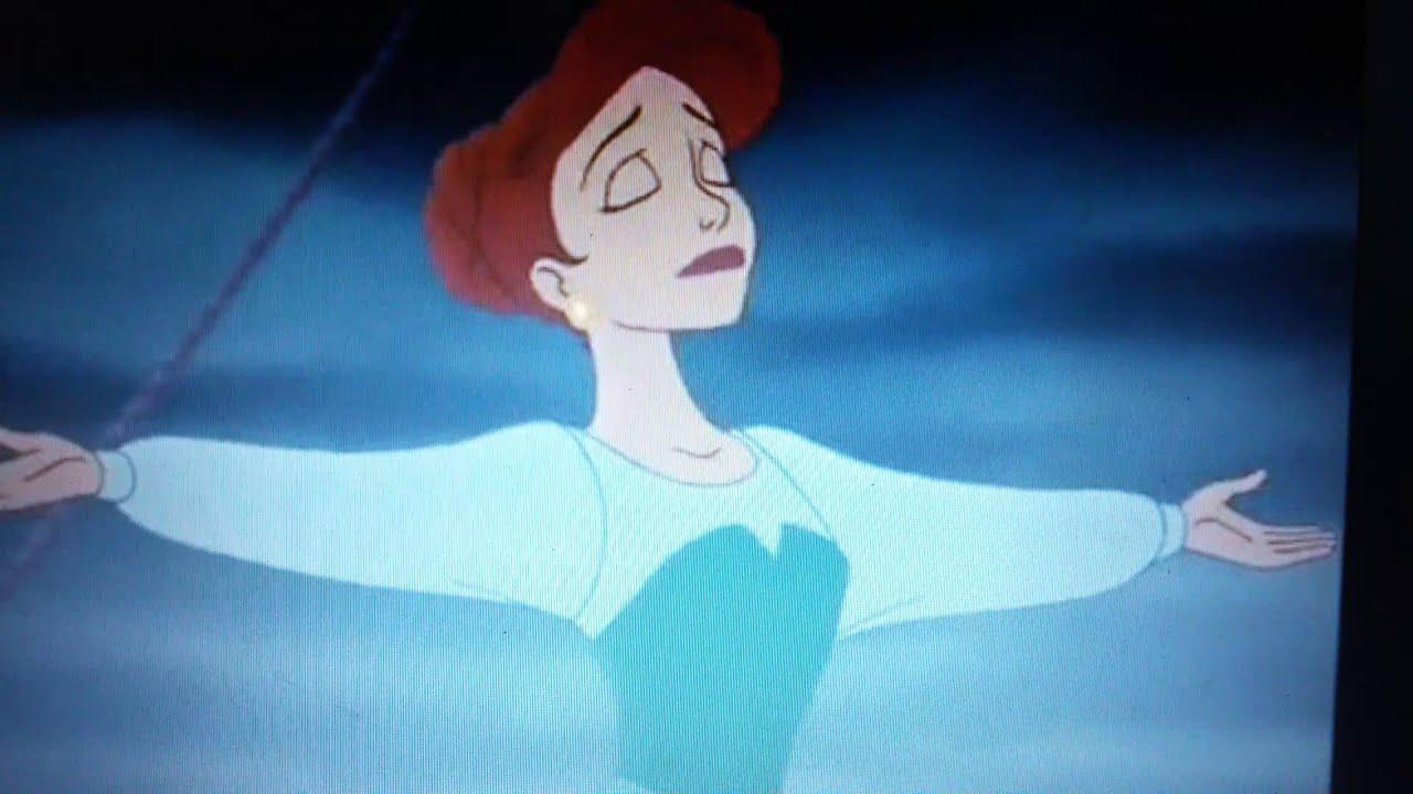 La Sirenetta 2 La Trasformazione Di Ariel Youtube