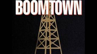 Watch Toby Keith Boomtown video