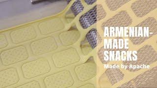 Apache | Armenian Snacks and More
