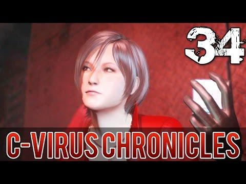 [34] C-Virus Chronicles (Let