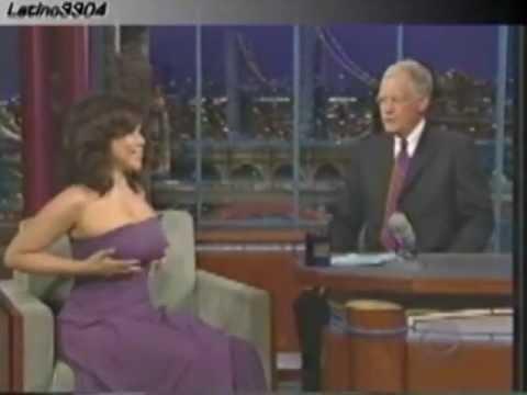Rosie Perez sexy purple tight dress  AMAZING!!!!