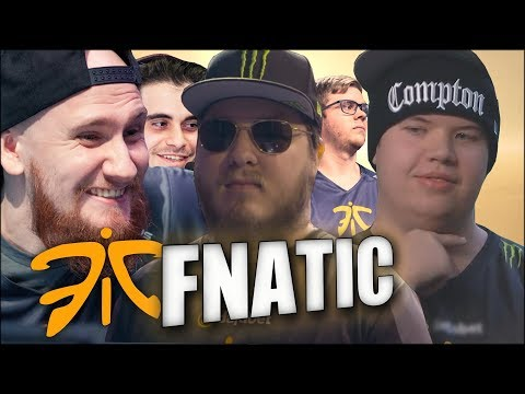 Fnatic After Roster Changes (CS:GO)