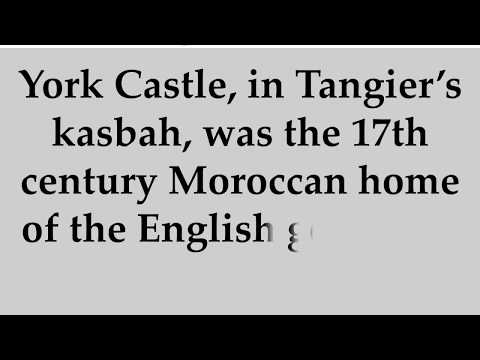 Nice Interesting Facts about Morocco