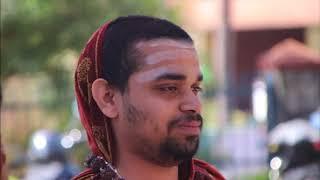 Jayadeva Bhajan in honor of the Jagadguru Shankaracharya Sri Sri Vidhushekarabharathi Sannidhanam.