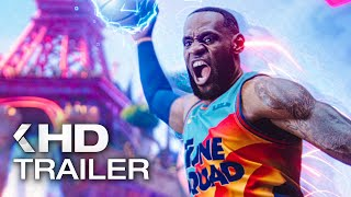 SPACE JAM 2 Trailer German Deutsch (2021)
