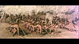 Под знаком Рима / Nel segno di Roma (1959)_trailer_трейлер