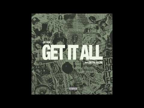 Jay Park - Get It All (feat. Cha Cha Malone) [AUDIO]