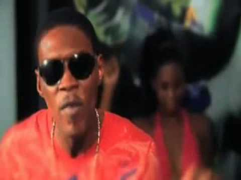 Vybz Kartel - Slow Motion (Official Music Video Clip)
