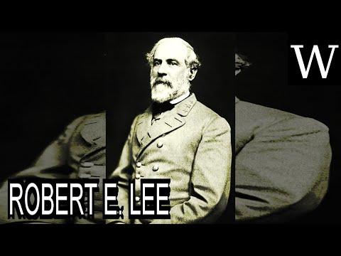 ROBERT E. LEE - WikiVidi Documentary