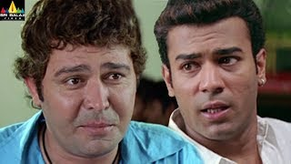 Saleem Pheku and Aziz Naser Comedy Scenes Back to Back   Hyderabad Nawabs Comedy   Sri Balaji Video