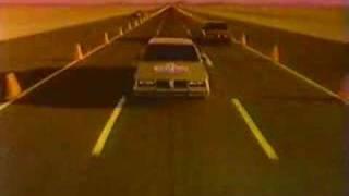 Amoco Premium Gas 1983 Commercial