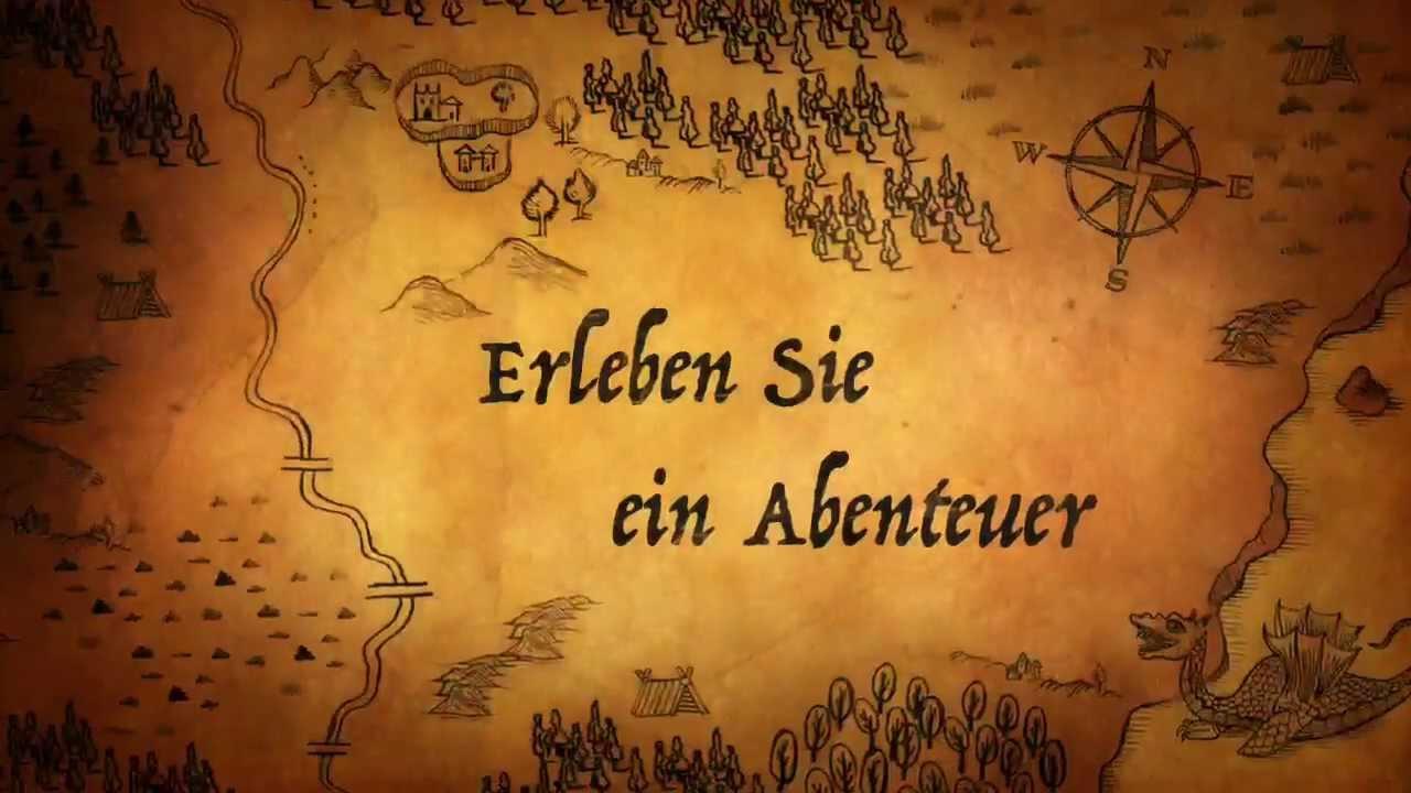 Alone Allein In Der Wildnis