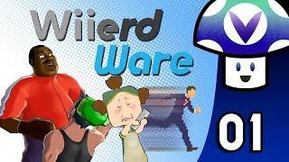 [Vinesauce] Vinny - Weird WiiWare Games (part 1)
