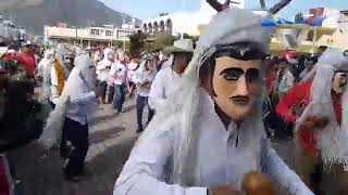 ixistv - Fiestas San Sebastián 2019 Tuxpan Jalisco