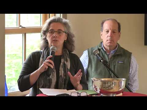 Plymouth Candidates Forum on Open Space, May 2017