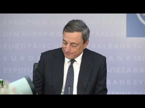 ECB Press Conference - 5 September 2013