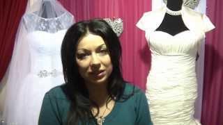 Как выбрать идеальное свадебное платье в Донецке