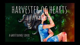 Harvester of Hearts - Rufus Wainwright | ghostsoundz