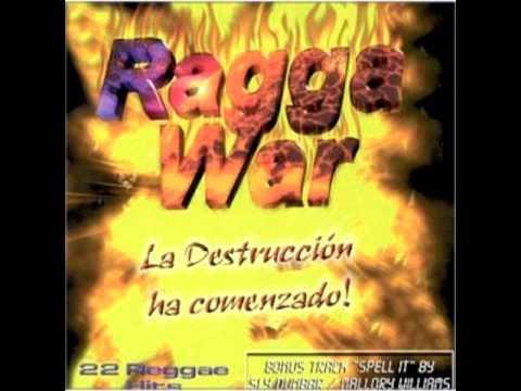 Ragga War Mix Part.2