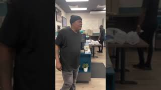 Trick Daddy Kicks Bubba Dub Out His Restaurant For Being A Snitch😂