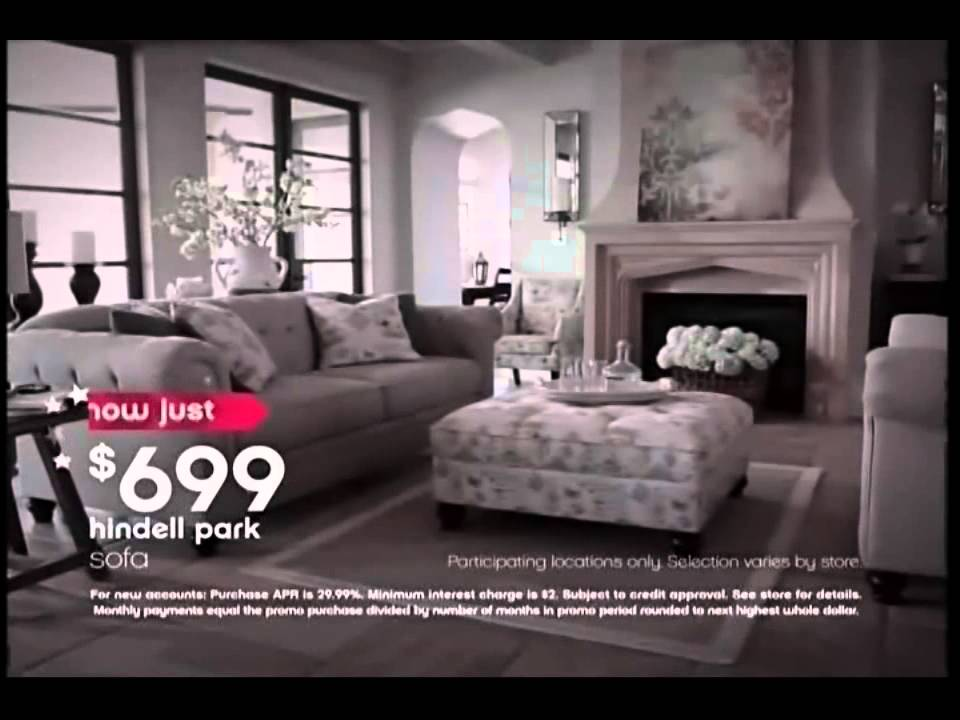 Ashley Furniture Memorial Day 2015 TV Commercial   YouTube