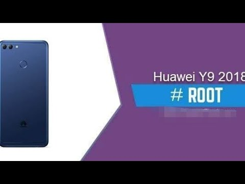 Y9 2018 TWRP ROOT XPOSED