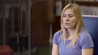 Samsung - Passion For Sochi - Tessa Worley documentary