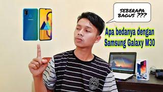 SAMSUNG GALAXY M30s | Bocoran Singkat !!!