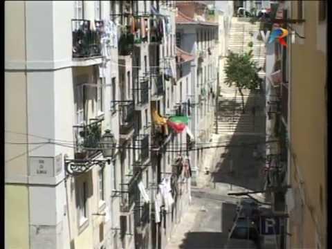 Prin Lisabona pe urmele lui Eliade, Iorga si Blaga