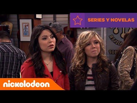 iCarly en Las Vegas | Latinoamérica | Nickelodeon en Español