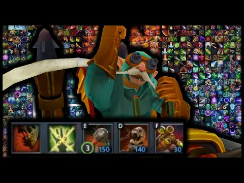 Dota 2 But It's Secretly A Horde Mode from YouTube · Duration:  35 minutes 13 seconds