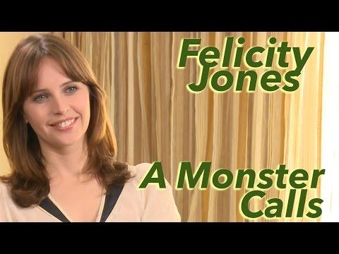 DP/30: A Monster Calls, Felicity Jones