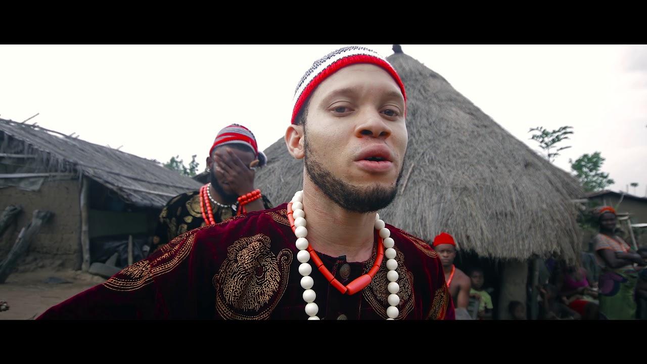 Ocha TK & Handsome T - Igbo Amaka   Naija Songs // Naijapals